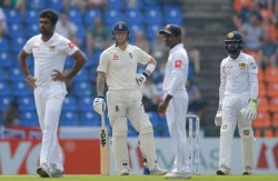 Sri Lanka Cricket Ceo Claims Series Against England Is Rescheduled To January
