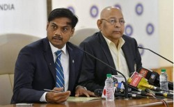 Three Decision For Which Ex Chief Selector Msk Prasad Still Feel Regret