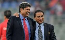 Sunil Gavaskar Kapil Dev Comes In Support For Poor Cricketers As Ics Raise Rs 39 Lakh