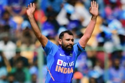 Mohammed Shami Reveals He Had Thought About Taking Extreme Step Three Times