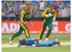Rohit Sharma Says It Was Nightmare To Play Dale Steyn Here Is His 4 Most Difficult Bowler List