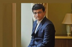 Sourav Ganguly Responds To The 5 Test Match Proposal Of Ca During India Tour Of Australia