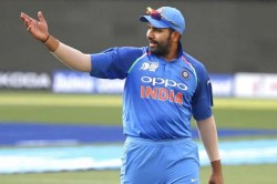 Rohit Sharma Facebook Live Chat With Tamim Iqbal Reveals Country Name Where India Don T Get Support