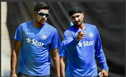 Harbhajan Singh Says There Is No Jealousy Between Him And R Ashwin Regards Later As Best Off Spinner