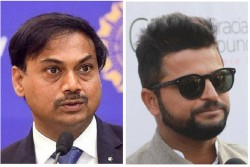 Msk Prasad Reacts On Suresh Raina Statement Clarifies Why Was Batsman Dropped From Team