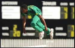 South African Cricketer Solo Nqweni Tests Positive For Novel Coronavirus