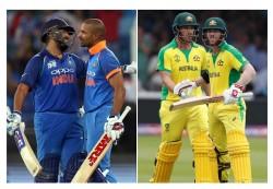 Rohit Sharma And David Warner Reveal How Shikhar Dhawan And Aaron Finch Do Not Like To Take Strike