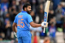 Amid Coronavirus Rohit Sharma Returns For Training And Practice After 3 Months Of Lockdown