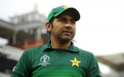 Pcb Is All Set To Demote Sarfraz Ahmed To Category C In This Year Contract List