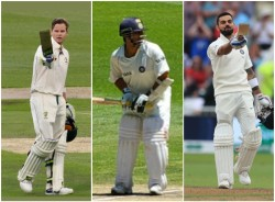 Who Is Best Between Virat Kohli And Sachin Smith Ab De Villiers Gives His Reasoning