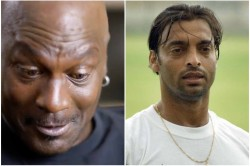 Icc Trolls Shoaib Akhtar Claim To Get Out Steve Smith Now Pacer Replies In His Style Watch