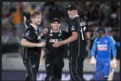 Icc T20 World Cup 2021 New Zealand Reveals How Many Players Will Travel To India For Tournament
