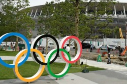Ioc Anticipates Incurring Costs Of Up To 800 Million Over Postponement 2020 Tokyo Games