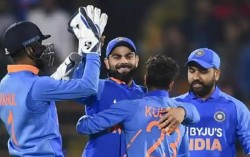 After Lockdown India Can Tour South Africa For 3 Match T20 Series Bcci Csa Working On Dates