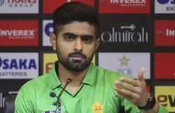 Babar Azam Wants To Ignore The Comparison With Virat Kohli