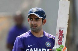 Gautam Gambhir Suggest Special Coaches For Different Cricket Format Need