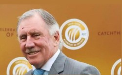 Ian Chappell Says Bcci Will Win Over Icc If They Want To Replace T20 Wc With Ipl
