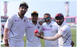 Bharath Arun Says How Much Year Indian Pacers Remain On Top