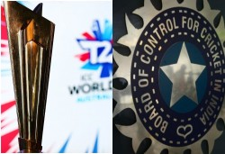 T20 World Cup 2021 Icc Reveals Their Back Plan Of Host Tournament In India After Corona Cases Rises