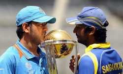 India Vs Srilanka 2011 World Cup Final Was Fixed Ex Sports Minister Mahindananda Aluthgamage Claims