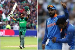 Australian Ex Cricketer Says If Virat Kohli Is A Beauty To Watch Then You Have To Look At Babar Azam