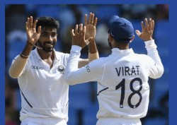 Jasprit Bumrah Reveals What He Will Miss After Resumption Of Cricket Talks About Saliva Ban