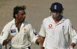 Shoaib Akhtar S Speed Blew The Mind Kevin Pietersen Referred To Pakistan Dreadful Tour In