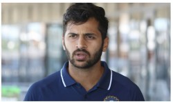 Bcci Is Not Happy With Shardul Thakur Decision To Train Without Required Permission