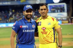 Ipl 2020 In Uae Ms Dhoni Virat Kohli Remains Flop As Batsman 3 Captains Of Ipl Who Scored 50 In Uae
