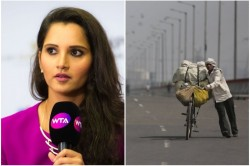 Sania Mirza Urge People To Donate For Whom Lockdown Extension Means No More Food And Earning