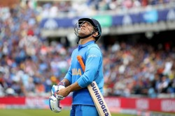 Ms Dhoni Emphasis On Importance Of Mental Conditioning Coach In Team
