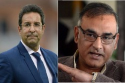 Wasim Akram Reacts In Reference To Ex Pakistan Opener Aamir Sohail Who Has Blamed Him