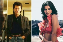 Imran Khan And Zeena Aman Love Story When Pakistan Lost Series In India Caused Rage In Their Home