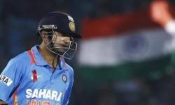 Dilip Vengsarkar Reveals Two Key Points Behind Gautam Gambhir Rather Under Achieved Career