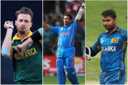 Five Legendary Cricketer Who Did Not Include Sachin Tendulkar In His All Time Playing Eleven
