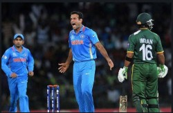 Irfan Pathan Is Ready To Play If Only Selectors Convinces Him For A Consideration Of Selection