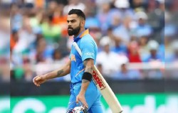 Mohammad Kaif Helo Live Session Explains How Virat Kohli Causing Loss In Icc Tournament For India