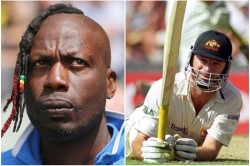 When Curtly Ambrose Threatened Steve Waugh To Knock Him Out