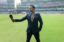 Aakash Chopra Selected Rcb S All Time Xi Included World S Most Dangerous Player