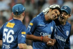 Rp Singh Recalls 11 Year Old Incident When Adam Gilchrist Lost His Cool During Ipl Match In