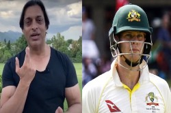 Shoaib Akhtar Said Three Dangerous Bouncers And The Fourth Ball Will Dismiss Smith