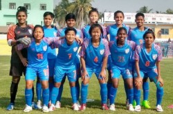 New Dates Set For The First Ever Under 17 Women S Football World Cup In India