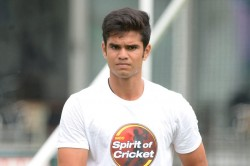 Arjun Tendulkar Can Be A Match Winner Bowler Indian Pacers Claims It