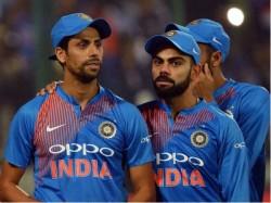Ashish Nehra Raises Questions Over Virat Kohli Captaincy On Odi And Test Defeat Of New Zealand Tour