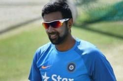 We Will Take Some Practice To Not Put Saliva On Ball Says Ravichandran Ashwin