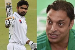 Hearing Babar Azam S Press Conference Akhtar Said Please Dont Do The Same Things