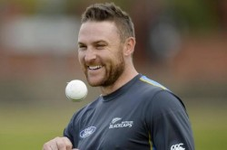 Former Kiwi Skipper Brendon Mccullum Wants A New Zealand Team Get Introduced In Big Bash League