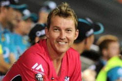 Brett Lee Became A Fan Of Rohit Sharma Bat Voice Said These Things