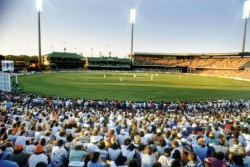 Australia Vs West Indies Today In Cricket History When Crowd Saves West Indies From Big Defeat