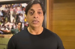 Shoaib Akhtar Said The Name Of The Batsman That Has Never Been Bold Out
